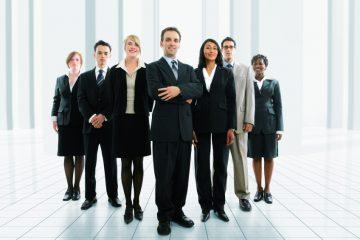 מפגש עסקי